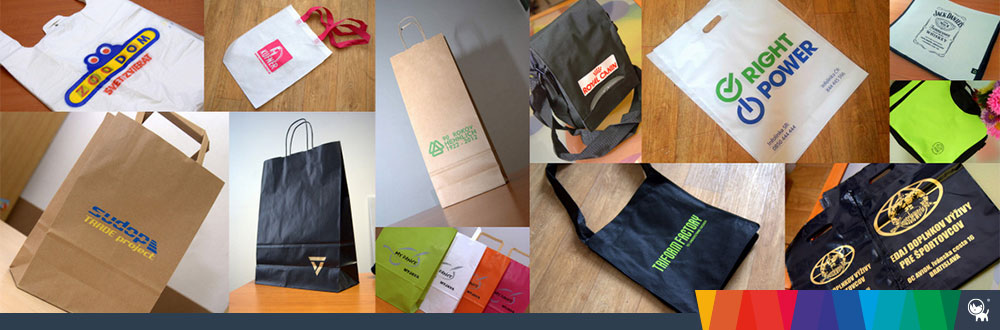 05ff222886 Reklamné tašky