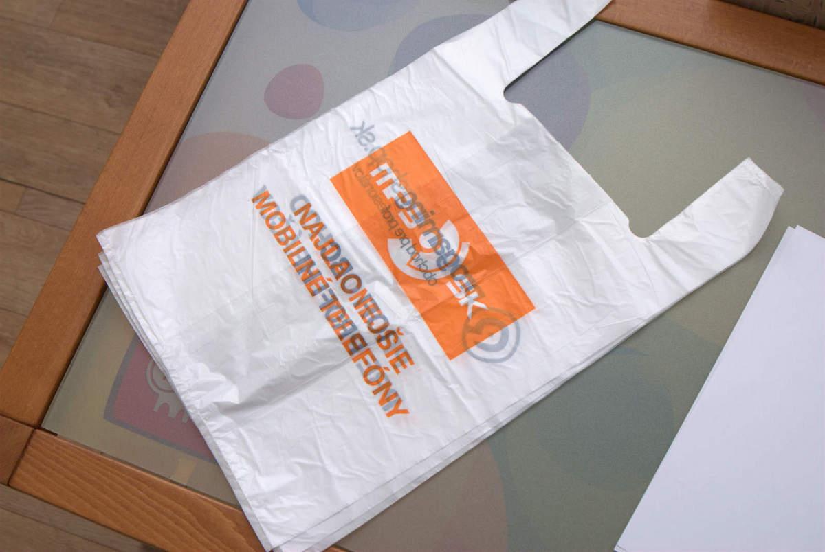 7d9a6c4eea Mikroténové tašky s obojstrannou potlačou pre firmu Progamingshop.sk ...