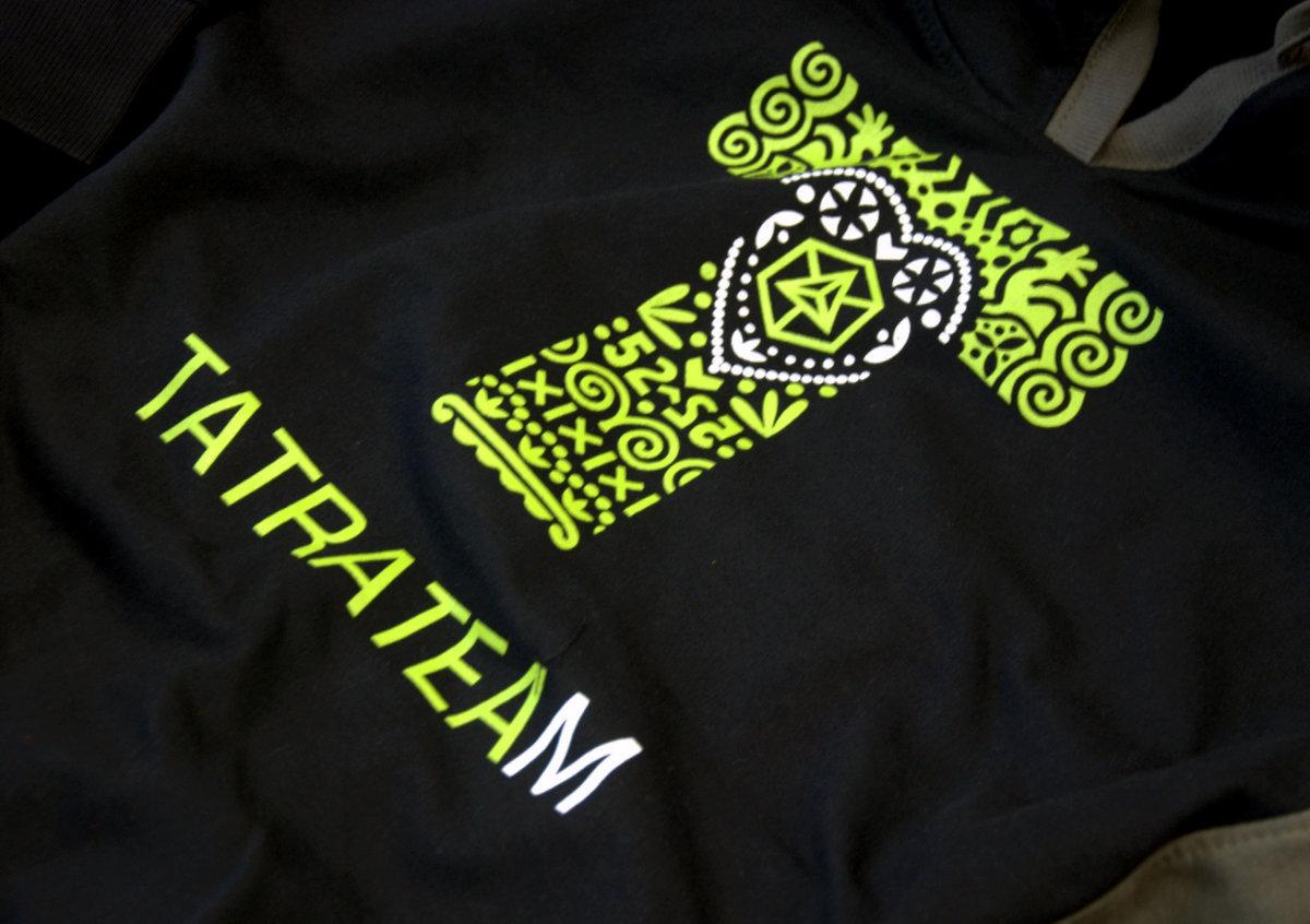 5ce39d370 Potlač tričiek | LAJKA®