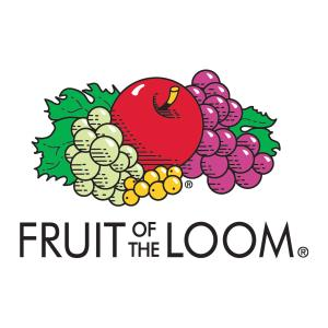 Reklamný textil Fruit of the Loom