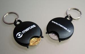 Prívesok na kľúče s vygravírovaným logom Hojko  8648d1209f2