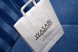 c2b2636e56 Papierové tašky Wasabi Nitra