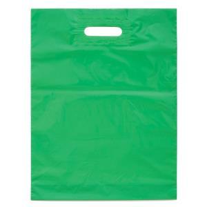 de287f2ca8 Igelitová taška Spevnený výsek LDPE 350x460x0