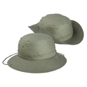 32da3ce3a Bavlnený klobúk Safari, zelená