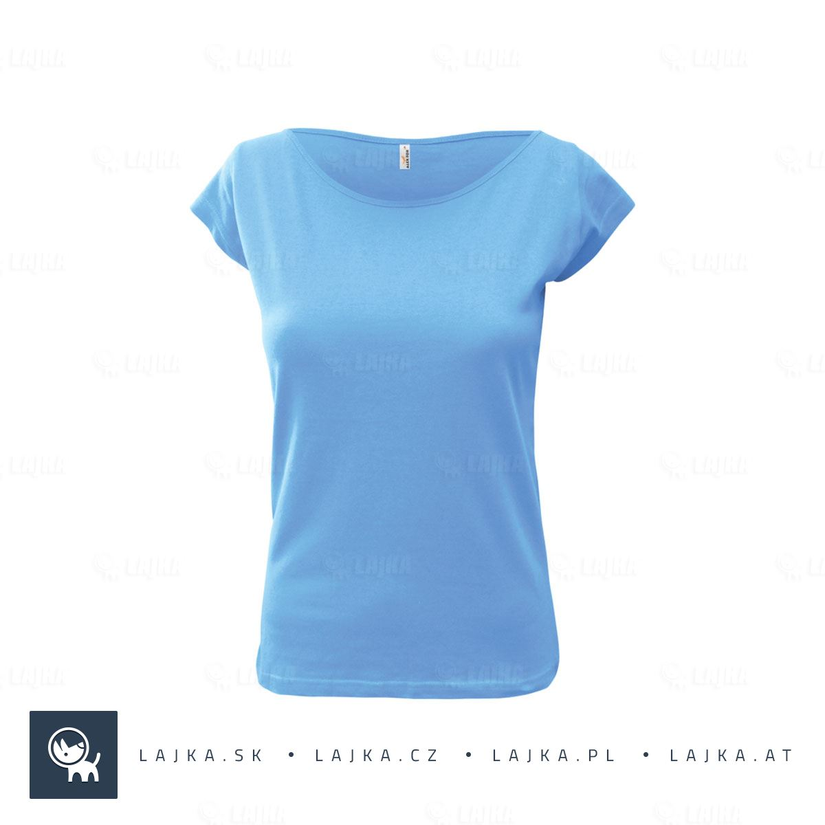 2501ead670f5 Tričko dámske Elegance Alex Fox