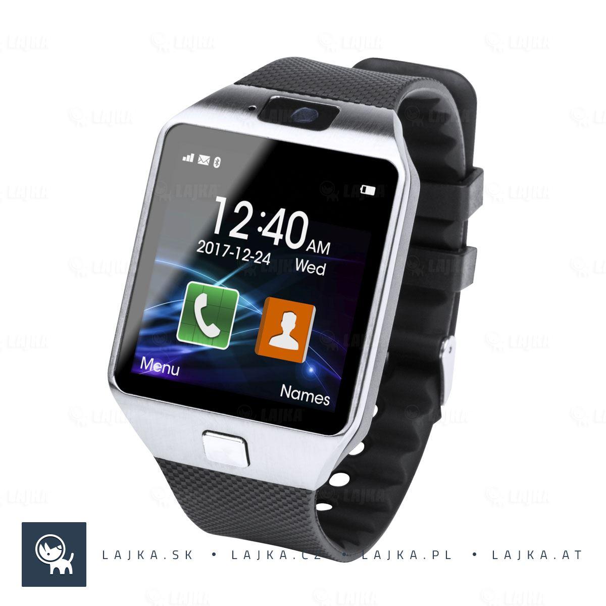 Smart hodinky Harling (1) 9344ce78a5d
