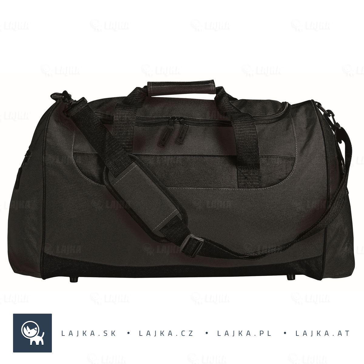 bd6e2f8b5e Cestovná taška Sennet