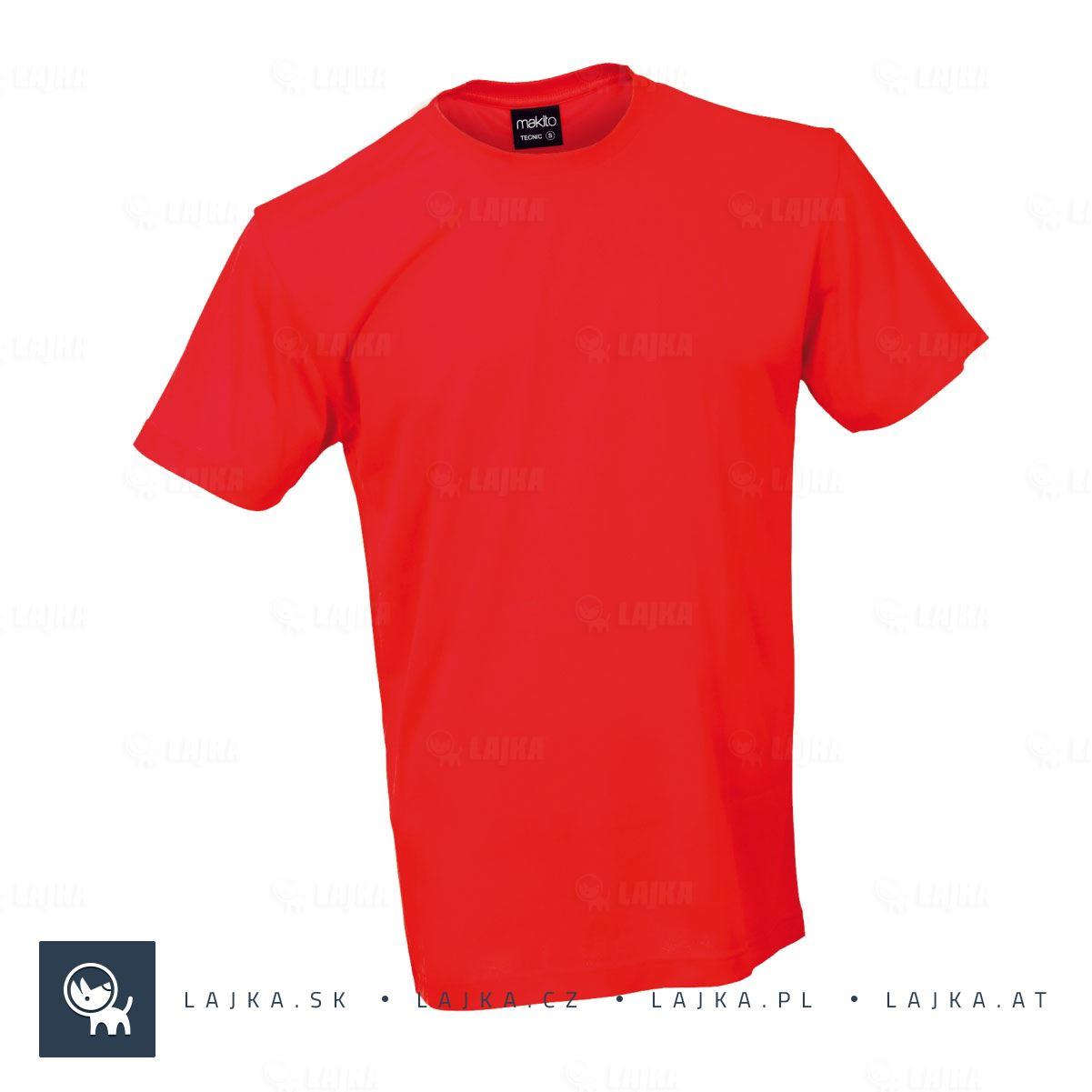 ecc54119c4e3 Vzdušné tričko Tecnic T